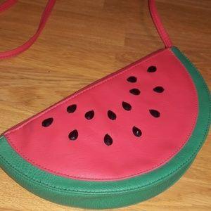 Handbags - SOLD - New Watermelon shoulder Bag